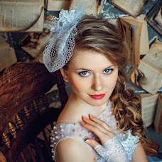 Wedding photographer Valeriy Kukushkin (Freeman76). Photo of 15.05.2015