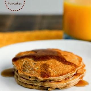 Oatmeal Pancakes Old Fashioned Oats Recipes