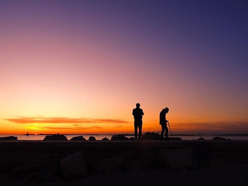 Beyond the sunset di ladyramsay