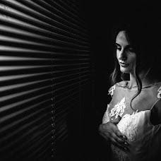 Wedding photographer Dario Graziani (graziani). Photo of 17.01.2019
