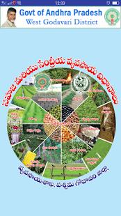 Natural Farming Westgodavari District - náhled