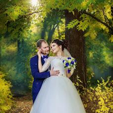 Wedding photographer Denis Voronin (denphoto). Photo of 03.10.2016