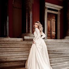 Wedding photographer Maksim Kozlovskiy (maximmesh). Photo of 06.09.2018