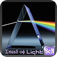 Space science : Speed Of Light icon