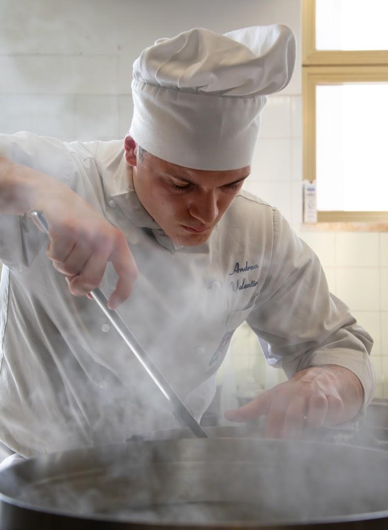 Passione cucina di Zerosedici