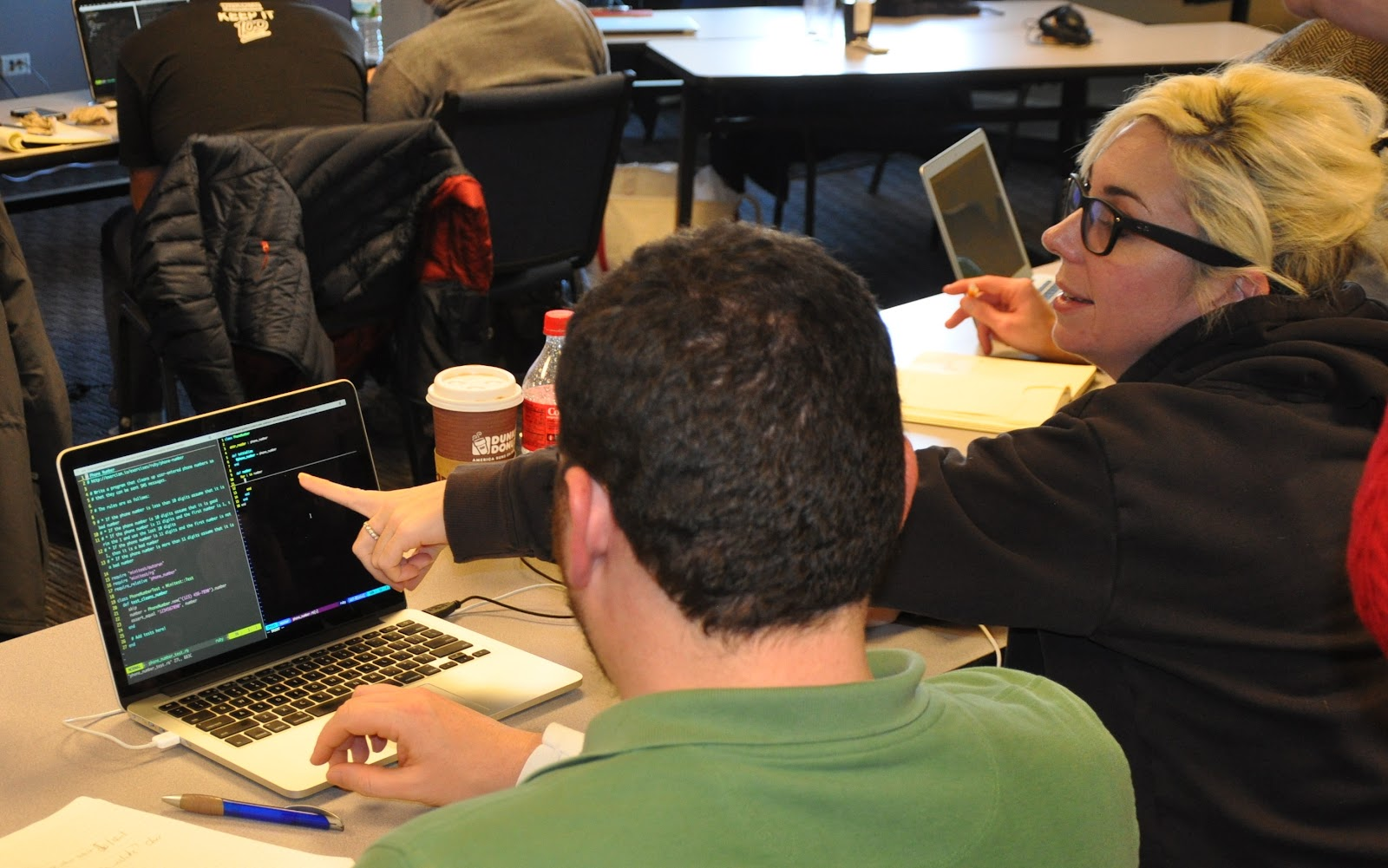 8 Coding Bootcamps in Chicago That Won't Break… | Fullstack