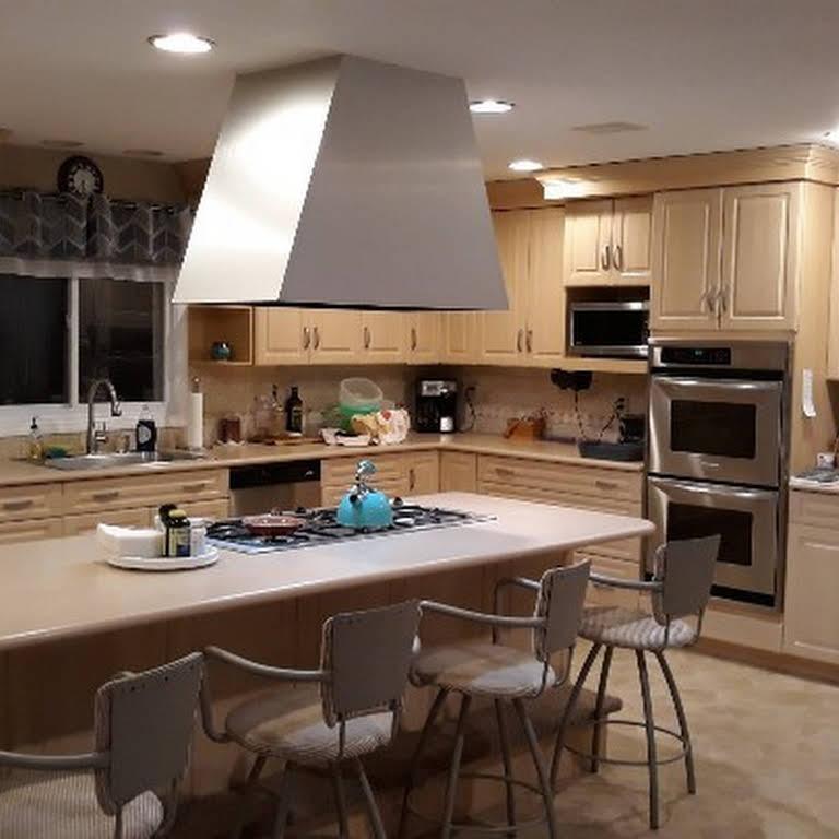K G Custom Cabinets, LLC - Cabinet Maker in Blackwood