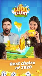 Ludo Talent- Super: MOD Apk (Unlimited Money) Download 1