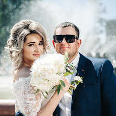 Wedding photographer Viktor Zapruda (zapruda). Photo of 01.08.2017