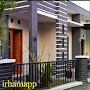 Minimalist House Terrace Design APK icon