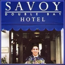 Photo: Double Bay's Savoy Hotel - In the heart of Double Bay and just minutes from the harbour