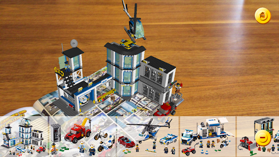 LEGO® 3D Catalogue- screenshot thumbnail