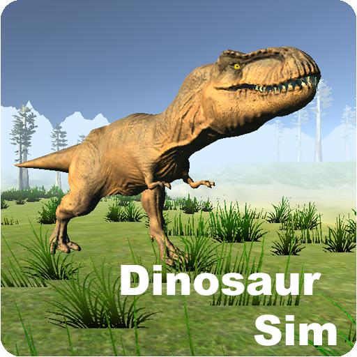 Dinosaur Sim (game)