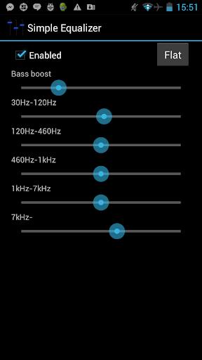 Simple Tiny EQ 14kb