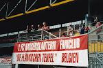 """""""Ik heb mijn zoon en dochter te danken aan de club"""": Het verhaal achter Die Flämischen Teufel, de enige Belgische supportersclub van FC Kaiserslautern"""