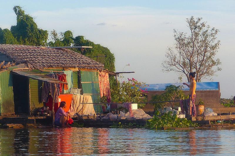 Cambogia di Zaporogo