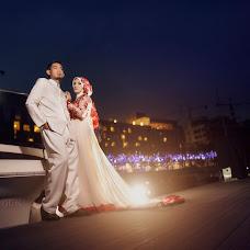 Wedding photographer Mat Ismail (matismail). Photo of 14.02.2014