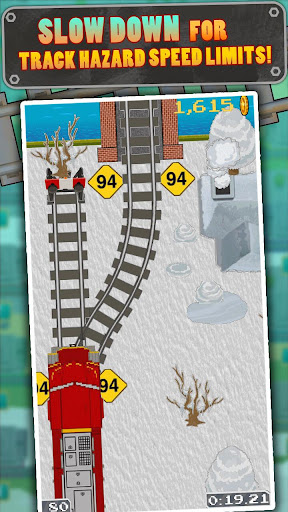 Loco Run: Train Conductor Arcade Game 1.092 screenshots 3
