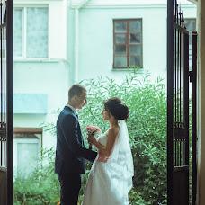 Wedding photographer Viktor Basharimov (bvik66). Photo of 08.12.2017