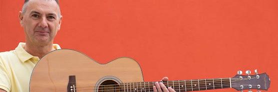 Sing Along with John. A Musical Trip Down Memory Lane