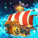 Pirates War icon