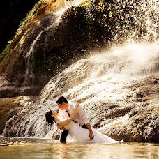 Wedding photographer Marcus Moriyama (7f7f12a3d3a8397). Photo of 11.11.2016