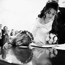 Wedding photographer Olesya Kachesova (oksnapshot). Photo of 21.08.2018