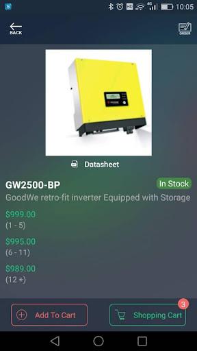 One Stop Warehouse 3.1.4 screenshots 3