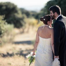 Wedding photographer Roberto Sastre enjuto (RobertoSastreE). Photo of 30.03.2016