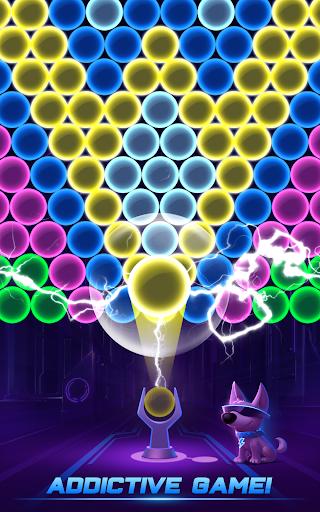 Bubble Midnight Rush 1.0.15 screenshots 3