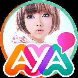 「アンドロイド アプリ aya」の画像検索結果