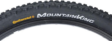 Continental Mountain King Tire - 26 x 2.3, Folding, ShieldWall alternate image 0