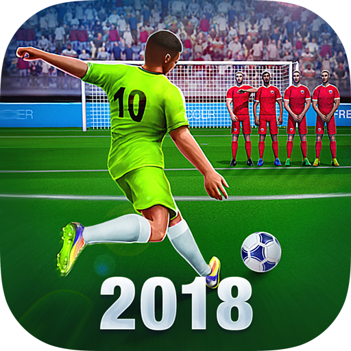 FreeKick Soccer World 20  file APK for Gaming PC/PS3/PS4 Smart TV
