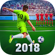 FreeKick Soccer World 2018