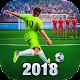 FreeKick Soccer World 2018 APK