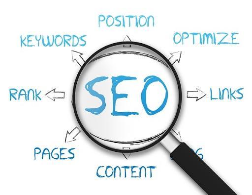 Dịch vụ tăng thứ hạng tìm kiếm trang web