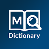 MQDict Dictionary