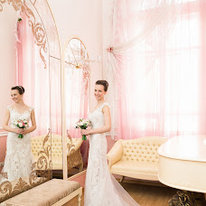 Wedding photographer Anna Fedorova (annarozzo). Photo of 14.09.2017