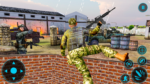 Cover Attack: Deadly Shooters 1.4 screenshots 1