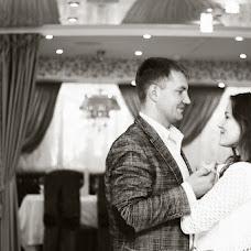 Wedding photographer Yana Markova (janamarkova). Photo of 23.09.2014