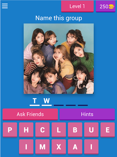 Kpop Quiz 2020 - Test your Kpop Stan Level 7.5.3z screenshots 6