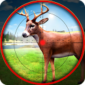 Deer Hunting Animals Sniper Safari Hunter icon