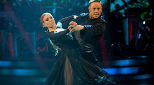 Stacey Dooley wins Strictly Come Dancing