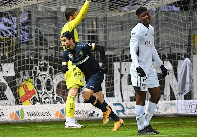 Royal Antwerp FC haalt het dankzij Gouden Schoen Refaelov die ook nog strafschop miste van Eupen