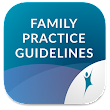 Family Practice Guidelines for Nurse Practitioners icon