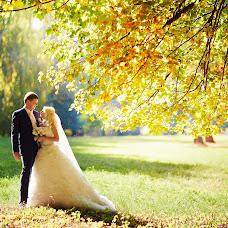 Wedding photographer Aleksey Vedeshkin (vedeshkin). Photo of 06.06.2015