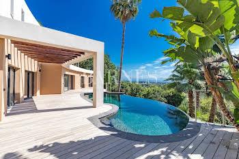 Villa 8 pièces 314,17 m2