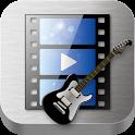 RockPlayer2 icon