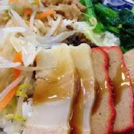 【高雄】修緣素食