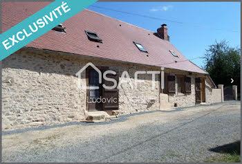 maison à La Cellette (23)